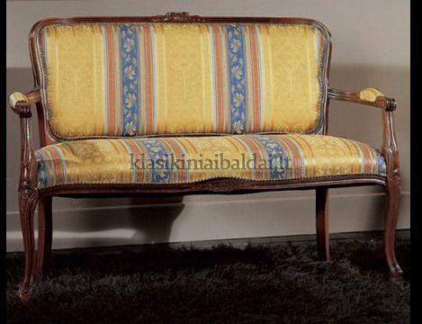 Faber baldai art 0225D Suoliukas