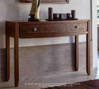 Faber baldai art 2014TF Konsole