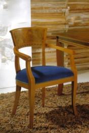 Faber baldai Kėdės klasikinės art 0283A Kėdė