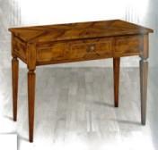 Faber baldai Konsolės art 680/A Konsolė