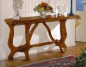 Faber baldai Konsolės art 730/A Stalas-konsolė