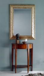 Faber baldai Konsolės art 3117/A Konsolė