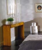 Faber baldai Konsolės art 674/G Konsolė