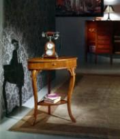 Faber baldai Konsolės art H076 Konsolė