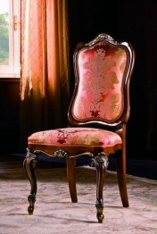 Faber baldai Luigi XXI art 0209S Kėdė