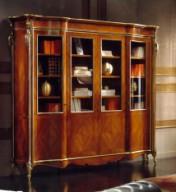 Faber baldai Luigi XXI art 0236/N Knygų spinta