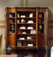 Faber baldai Luigi XXI art 0237/N  Knygų spinta