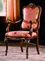 Faber baldai Luigi XXI art 0239S Kėdė