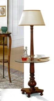 Faber baldai Staliukai art 290  Lempos staliukas