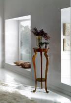 Faber baldai Staliukai art 3098/A Gėlių stalelis