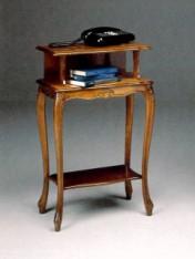 Faber baldai Staliukai art 163P Telefono staliukas