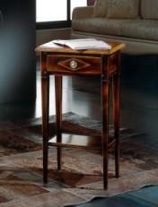 Faber baldai Staliukai art H042 Telefono staliukas
