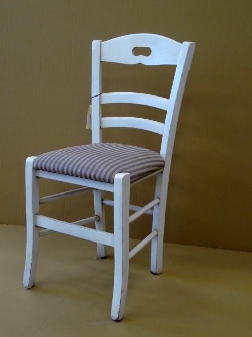 Faber klasika art Kėdė