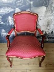 Faber klasika Baldų išpardavimas B185 Krėslas 67x58x98