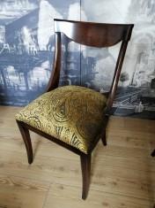 Faber klasika Baldų išpardavimas B187 Kėdė 51x47x91