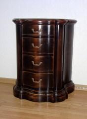 Faber klasika Baldų išpardavimas art FS3193 Spintelė