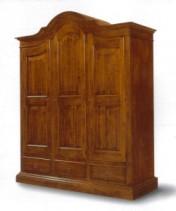 Faber klasika Kolekcijos | Baldų kolekcijos art 1869/A Spinta