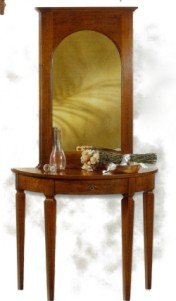 Faber klasika Kolekcijos | Baldų kolekcijos art 1919/A Konsolė