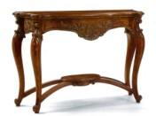 Faber klasika Kolekcijos | Baldų kolekcijos art 2113/A Konsolė