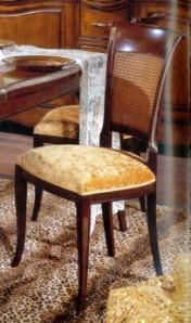 Faber klasika Kolekcijos | Baldų kolekcijos art 64 Kėdė