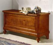 Faber klasika Kolekcijos | Baldų kolekcijos art 956/A Skrynia