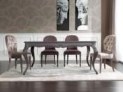 Faber klasika Kolekcijos | Baldų kolekcijos art 00TA160 Stalas