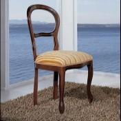 Faber klasika Kolekcijos | Baldų kolekcijos art 0204S Kėdė