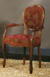 Faber klasika Kolekcijos | Baldų kolekcijos art 0205A Kėdė