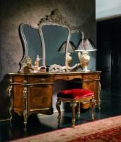 Faber klasika Kolekcijos | Baldų kolekcijos art 0230N Tualetinis staliukas