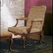 Faber klasika Kolekcijos | Baldų kolekcijos art 0776P Krėslas