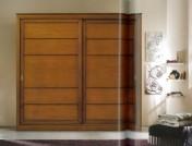 Faber klasika Kolekcijos | Baldų kolekcijos art 2089 Spinta