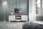 Faber klasika Kolekcijos | Baldų kolekcijos art 3084/A TV baldas