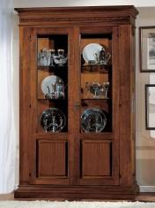 Faber klasika Kolekcijos | Baldų kolekcijos art 441 Vitrina