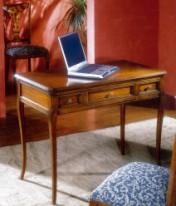 Faber klasika Kolekcijos | Baldų kolekcijos art 724 Rašomasis stalas