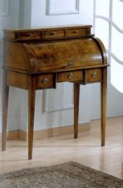 Faber klasika Kolekcijos | Baldų kolekcijos art 015 Sekreteras