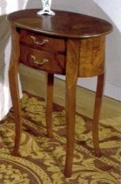 Faber klasika Kolekcijos | Baldų kolekcijos art 158 Staliukas