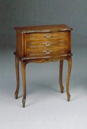 Faber klasika Kolekcijos | Baldų kolekcijos art 166 Spintelė
