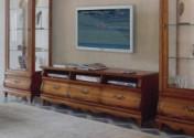 Faber klasika Kolekcijos | Baldų kolekcijos art 427 TV baldas