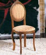 Faber klasika Kolekcijos | Baldų kolekcijos art 118 Kėdė