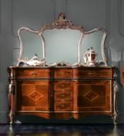 Faber klasika Kolekcijos | Baldų kolekcijos art 0202N Indauja