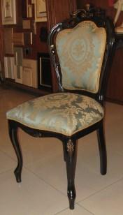 Faber klasika Kolekcijos | Baldų kolekcijos art 103/S Kėdė