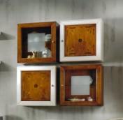 Faber klasika Spintelės art H104 Pakabinama spintelė