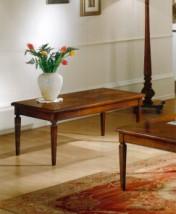 Klasikiniai baldai Žurnaliniai staliukai art 250 Žurnalinis staliukas
