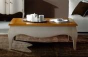 Klasikiniai baldai Žurnaliniai staliukai art 5003/G Žurnalinis staliukas