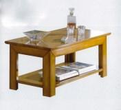 Klasikiniai baldai Žurnaliniai staliukai art 663/G Žurnalinis staliukas