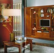 Klasikiniai baldai Žurnaliniai staliukai art 2176 Žurnalinis staliukas