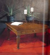 Klasikiniai baldai Žurnaliniai staliukai art H852 Žurnalinis staliukas