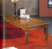 Klasikiniai baldai Žurnaliniai staliukai art H855 Žurnalinis staliukas