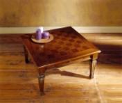 Klasikiniai baldai Žurnaliniai staliukai art H861 Žurnalinis staliukas
