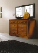Klasikiniai baldai Veidrodžiai art 2083 Veidrodis